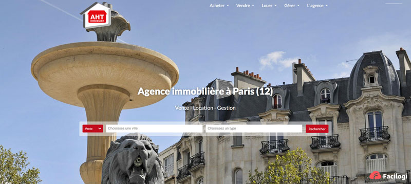 site-internet-aht-paris-75012