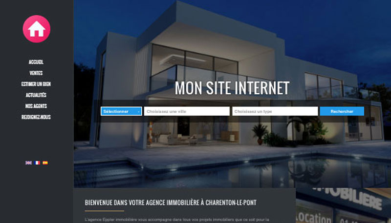 site-internet-facilogi