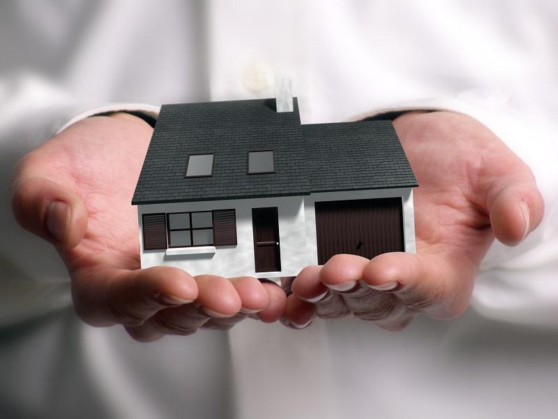 réseau immobilier à domicile
