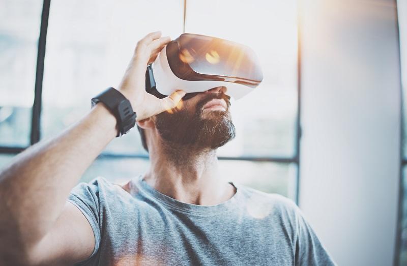 agence immobilière virtuelle