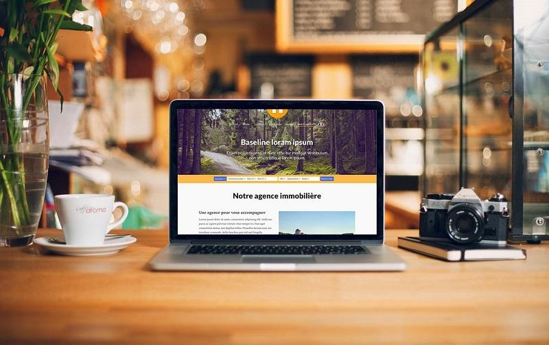 Faire de votre site web un levier d'acquisition de mandats exclusifs 1