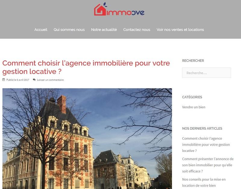 immobilier digital