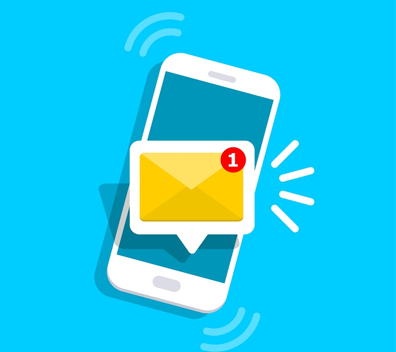marketing SMS immobilier