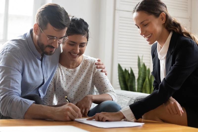 préqualifier clients immobiliers