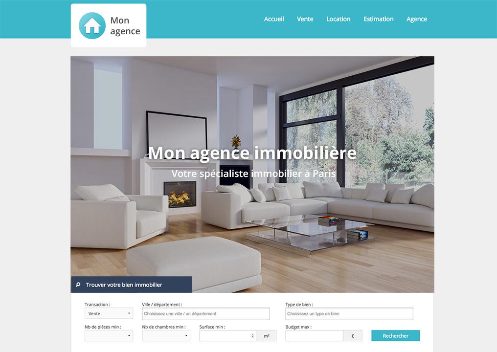 Meilleur site d agence immobilière